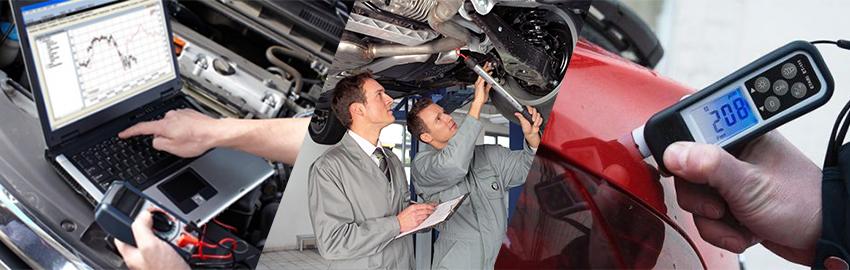 Автомобили: как часто проходить диагностику, и где ремонтировать